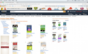 #1 Amazon Best Seller in Bookkeeping