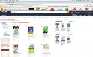 #1 Amazon Best Seller in Bookkeeping