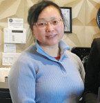 Mary Kong