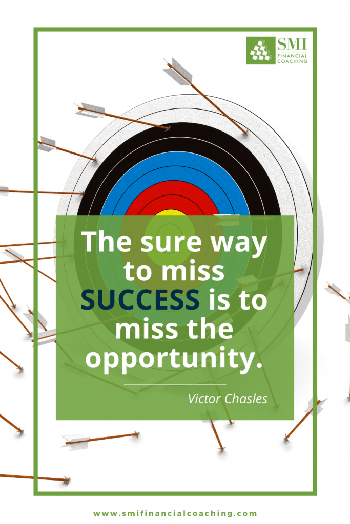 Quote about success for businesses
